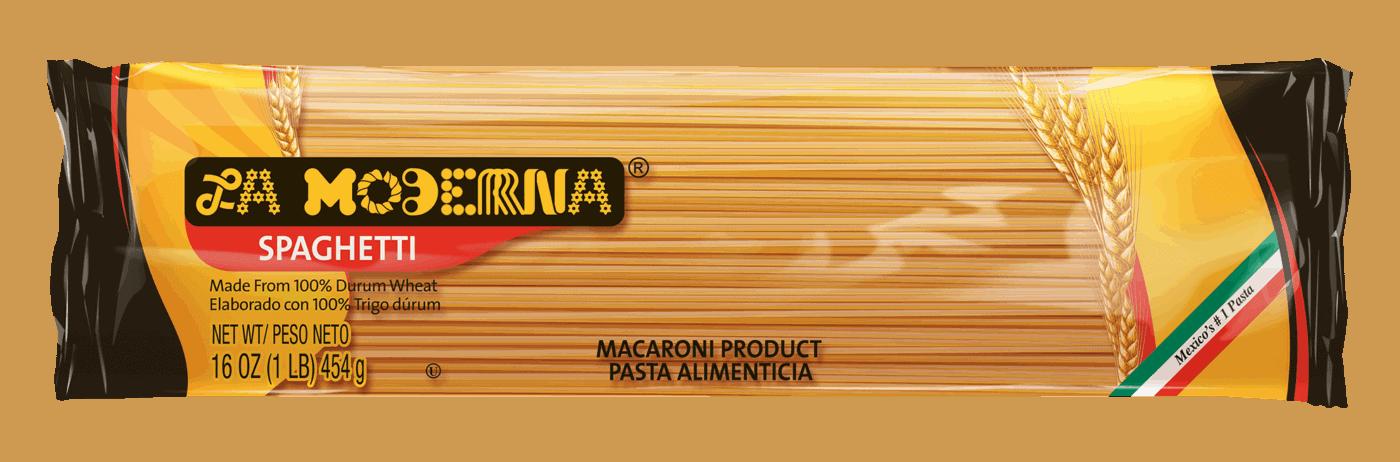 spaghetti la moderna
