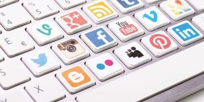 Manejo de redes sociales para una marca o negocio