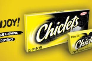 Adams Chiclets