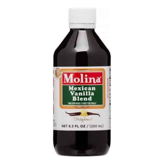 Molina Mexican Vanilla Blend