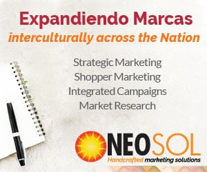 Neosol Hispanic Marketing and Promotions