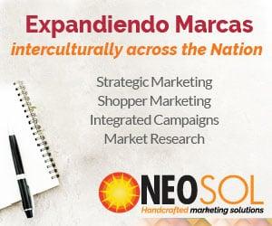 Neosol Hispanic Marketing and Promotions