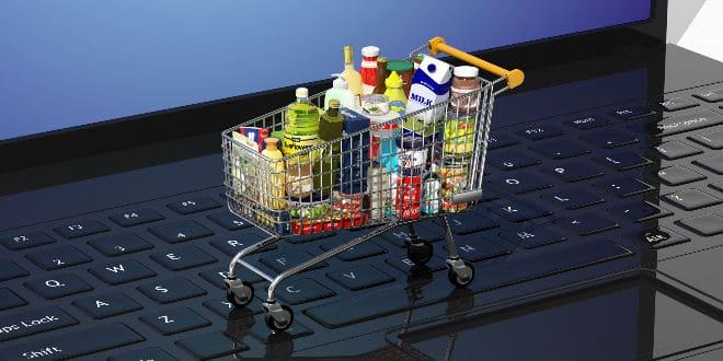 online shopping - en línea