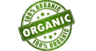 orgánica - organic sales