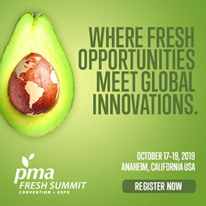 Showcase - PMA | Fresh Summit Conference & Expo | Produce Marketing Association