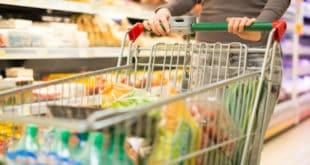 prices - precios comestibles