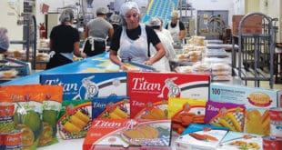 Empresas Barsán - titan products of puerto rico