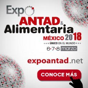 Expo ANTAD Alimentaria 2018