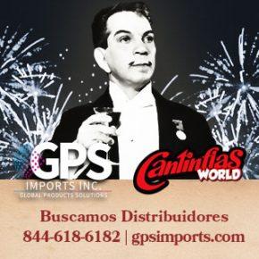 GPS Imports - Salsas Cantinflas