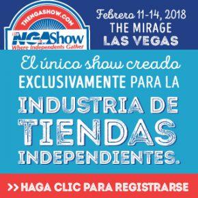 NGA Show 2018