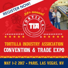 TIA - Tortilla Industry Association