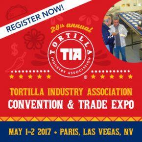 TIA - Tortilla Industry Association