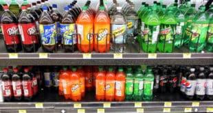 azucaradas sugary drinks tax
