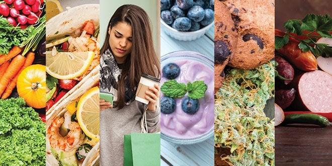 productos alimenticios innovadores tendencias en alimentos