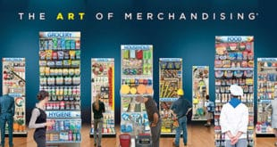 Trion - The Art of Merchandising