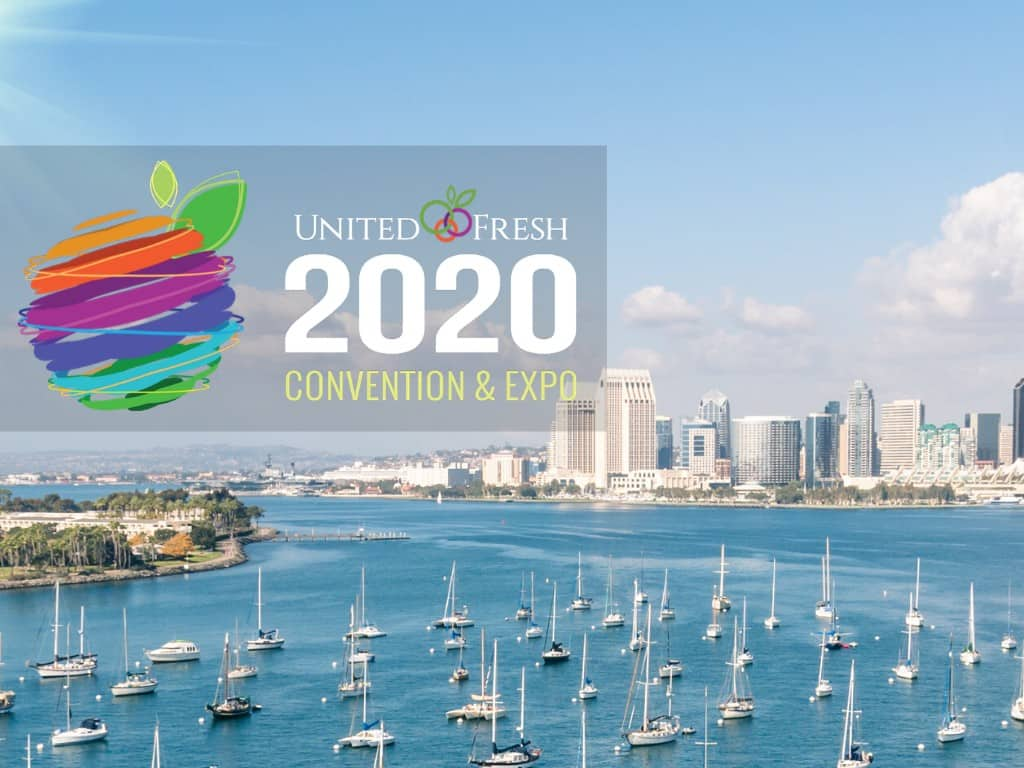 united fresh 2020 convention and expo