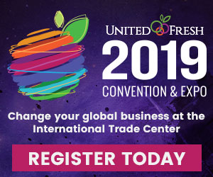 Content - United Fresh Tradeshow