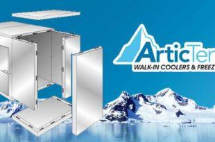 walk in cooler and freezer